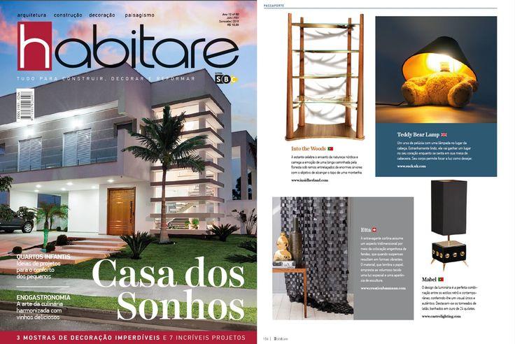 INSIDHERLAND | Into The Woods by Joana Santos Barbosa_Habitare magazine Brazil