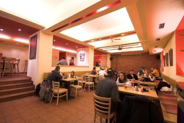 VESELÁ VAČICE - Vítejte na stránkách hudební restaurace Raed's Music Restaurant Veselá Vačice