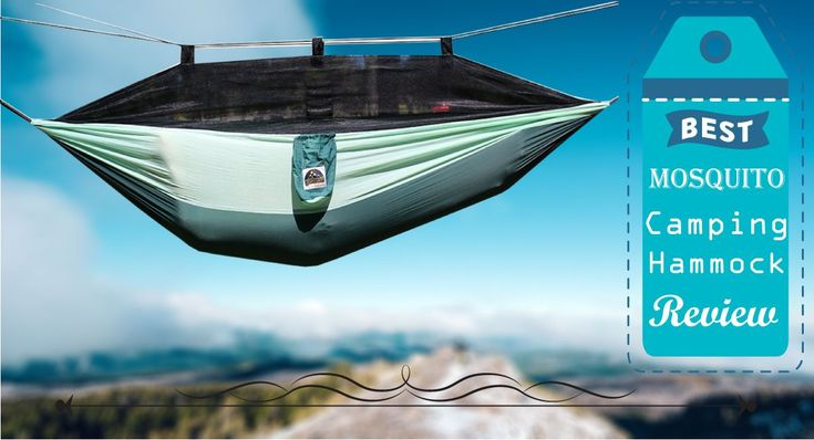 Best Mosquito Hammock – Guide and Review  #hiking #backpacking #camping #mountains #gear #trails #hiking loop #survival #backcountry #backpacking trip #camping #fishing #hunting #camping gadgets  #shelter #knives #tarp #hammock #Hanging #outdoors