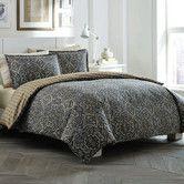 Found it at Wayfair - Milan Comforter Set