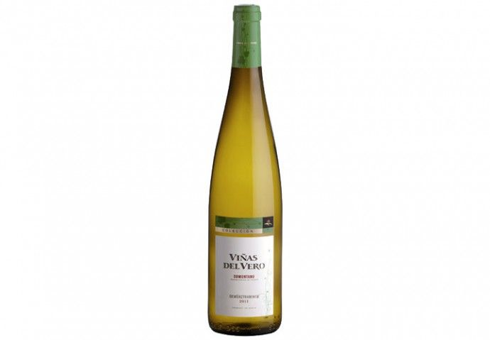 Viñas del Vero Gewürztraminer http://castrogaliana.com