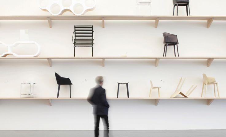 Portrait of Ronan and Erwan Bouroullec and their strong penchant for refined crafts traditions and quality. Among others, the designer duo have worked with Dinesen, Kvadrat and Vitra.