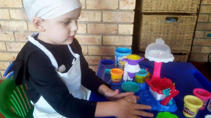 Today on the blog I'm talking about Play-Doh's Kitchen Creations sets. With 13 playsets to choose from your tiny chef will have loads of fun playing and creating their next delicious meal! http://ift.tt/2wpWyqL