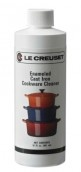 LE CREUSET 12-Ounce Stainless Steel Cleaner $13.95  FREE SHIPPING