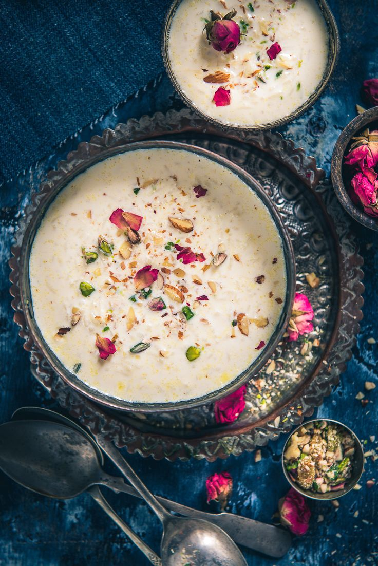 Bengali Chaler Payesh is a rice-based pudding made on several occasions of Bong community such as baby showers, birthdays, house-warming ceremonies et al.