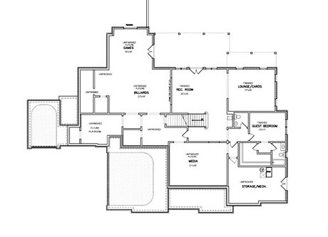 17 best images about my new ashley home on pinterest John wieland homes floor plans