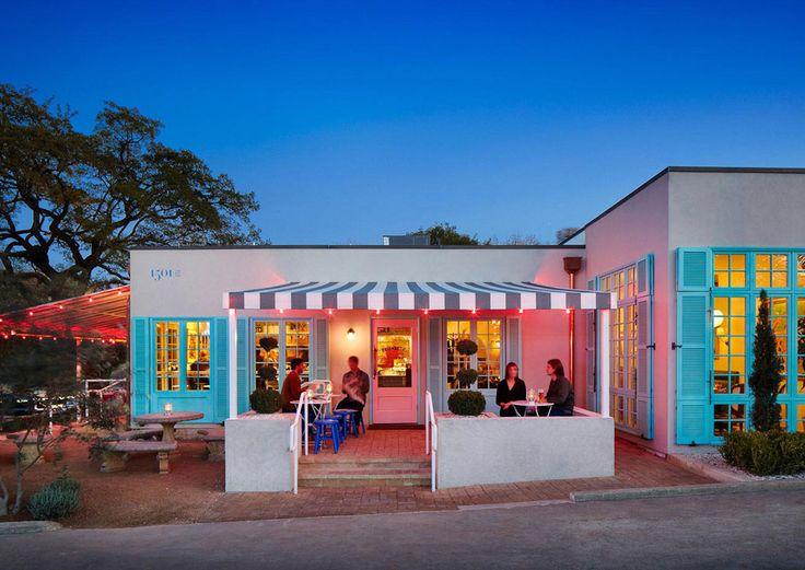 Bakery Cafe Rockport Tx