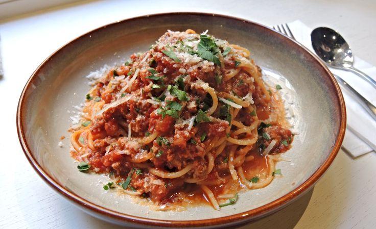 Sydney Restaurant Review: Margherita's Vinoteca