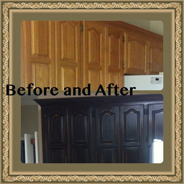 Honey Oak Kitchen Cabinets Images