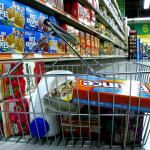 Avoid Drought Price Hikes – 20 Ways to Save on Food