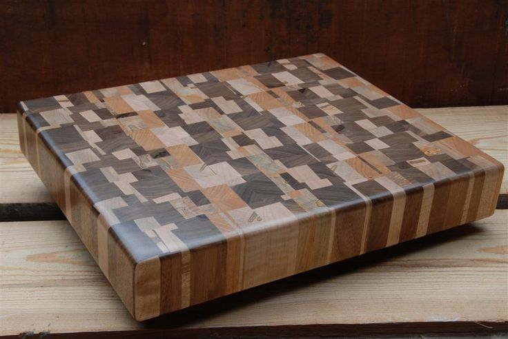 end grain cutting board patterns end grain cutting board. Black Bedroom Furniture Sets. Home Design Ideas
