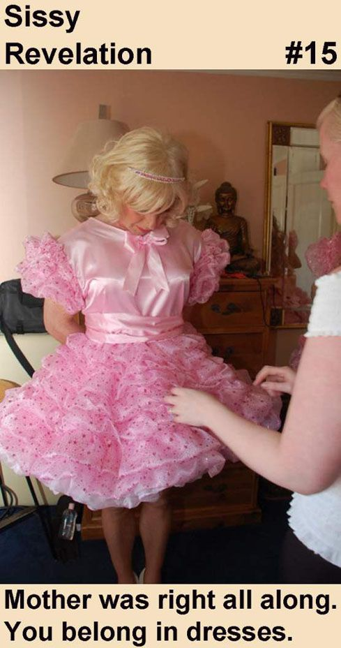 French sissy maids fucking