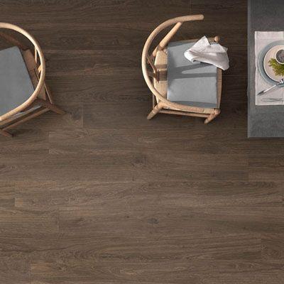 Piastrelle in gres laminato effetto legno Slimtech Wood-stock