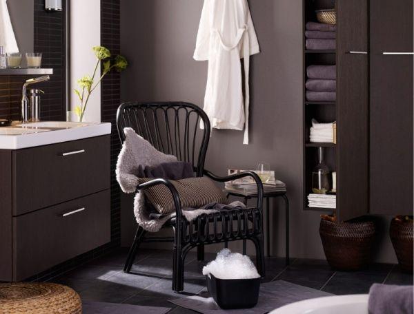 25+ parasta ideaa Pinterestissä Badmöbel set ikea V\b - badezimmer zubehör günstig