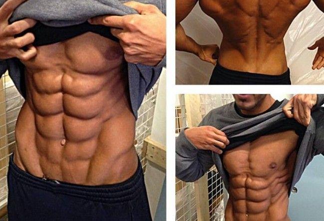 Entrenamiento para eliminar grasa del abdomen de forma tremendamente efectiva. Mezcla de ejercicio cardiovascular y entrenamiento abdominal