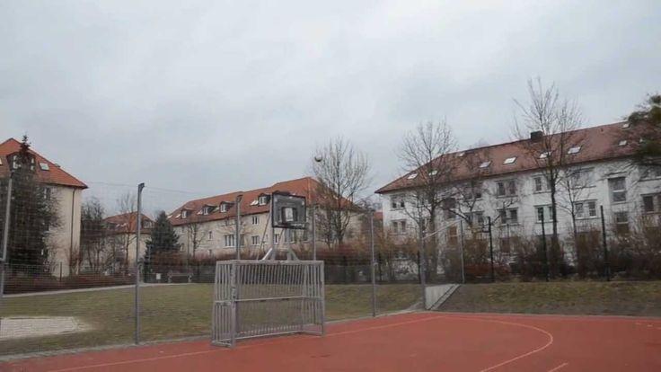 Erfolgloses Fußball-Bewerbungsvideo für das ZDF Torwandschießen