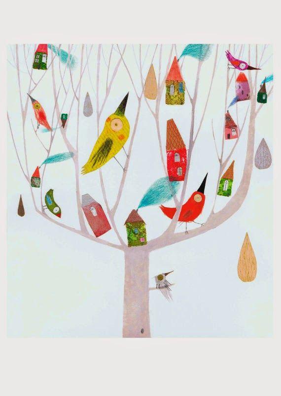Ilustración | Marta Torrao