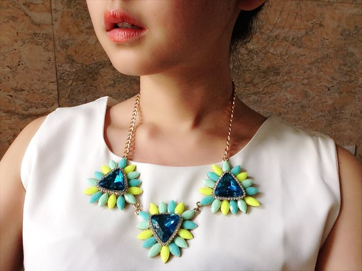 Necklace N13/harga 110rb