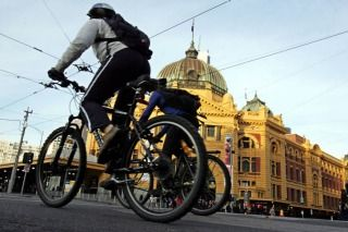 Why cyclists should never pay rego