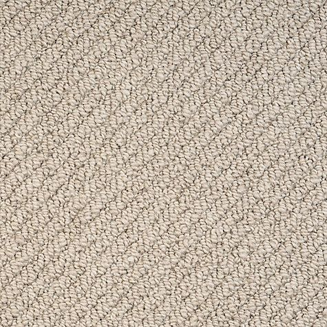 Buy John Lewis Country Gems Diamond Carpet, Birch Grey Online at johnlewis.com