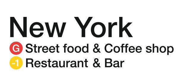 Maalis-toukokuussa New York Street food & Coffee shop panostaa terveellisyyteen, unohtamatta kuitenkaan hyvää makua. #tampere #rakastampere #ravintola #streetfood