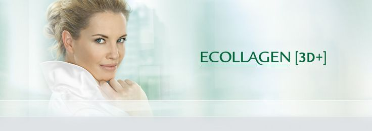 Ecollagen [3D+] Whitening : Oriflame's 1st whitening anti-wrinkle care.