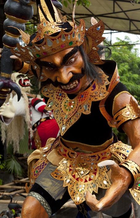 www.villabuddha.com  Bali  Ogoh Ogoh