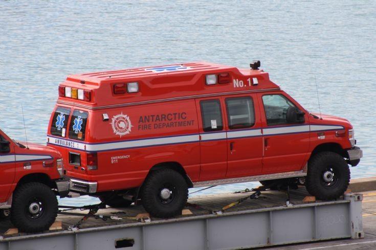 114 Besten Ambulance Around The World Bilder Auf Pinterest
