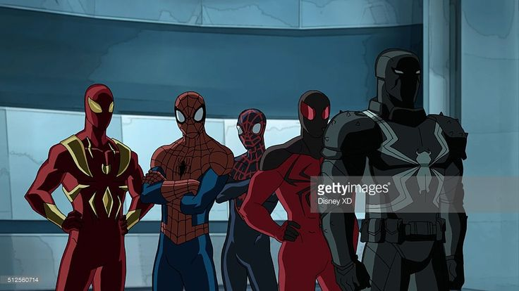 SINISTER 6 - 'Lizards' - Vulture's revelation that Doc Ock has a spy inside S.H.I.E.L.D. Academy leads the Web Warriors on a hunt to find the mole. This episode of 'Marvel's Ultimate Spider-Man VS. The Sinister 6' airs Sunday, March 13 (9:00 - 9:30 A.M. EST) on Disney XD. SPIDER, VENOM