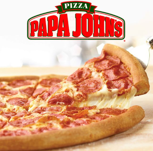 Papa John's | Large Pizza for $9.99  40% Off Pizza Order $9.99 (papajohns.com)