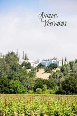 The Best Napa Valley Wineries for First-Time Visitors - Sterling Vineyards
