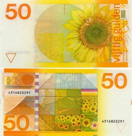 Dutch currency