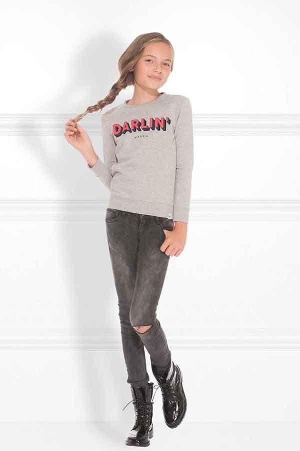 He Darlin!     Nieuwsgierig naar de rest van de collectie Nik  & Nik meisjeskleding collectie najaar/winter 2017 - 2018? Kijk direct in onze online shop  https://www.nummerzestien.eu/nik-and-nik/meisjes/