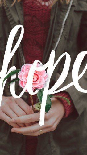 Three things that last faith hope and love