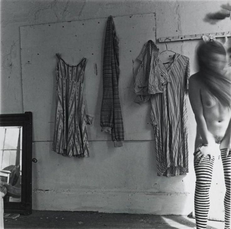 Untitled, 1975-80 Francesca Woodman