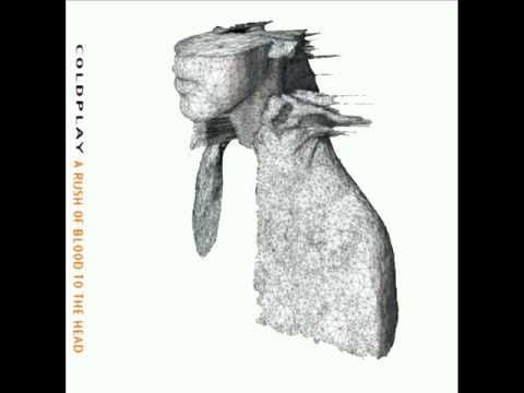 Coldplay- Amsterdam.  The lyrics of this song are so depressing, but it's so beautiful. Listen to it full blast and it'll make you want to cry.