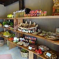 Sari Organik #Organic #produce Shop in #Ubud #bali - #baliorganic #indonesiaorganic #organicbali #organicmarket #rawfoodbali