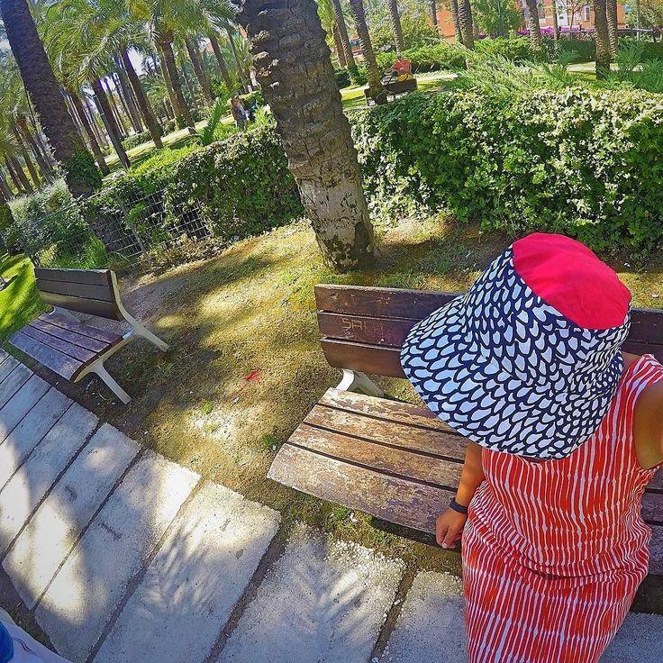 #marimekko #fabric #linen #linendress #handmade #hechoamano #artesania #piezasunicas #unique #fashion #moda  #dresses #vestido #vestidos #sundress #sewing  #coser #midiseño #mydesign #granalacant #santapola #costablanca #alicante #vhga Look for more in:http://ift.tt/2rtJZYS