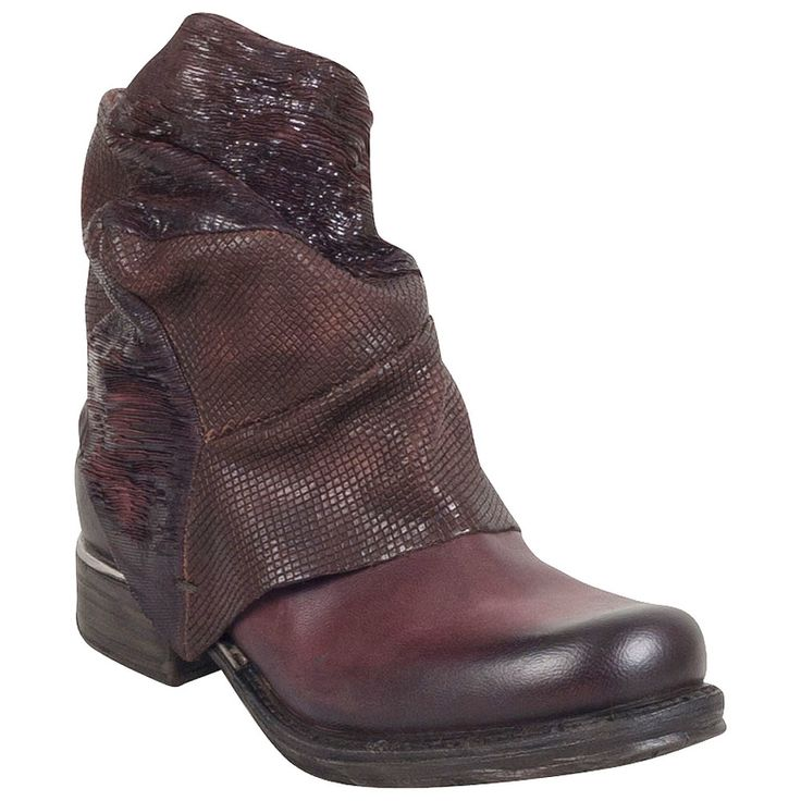 A.S.98 Women's Stevie Slouch Boot