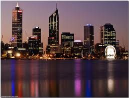 Perth photography - New Home. Holiday.