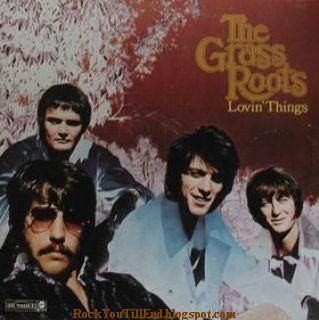 Rock Band The Grass Roots