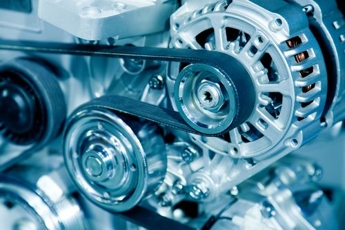 Specialize in repair & replacement of engine Just AED 500. www.isvrg.com
