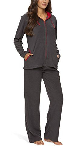 #Fleece-Anzug für #Damen