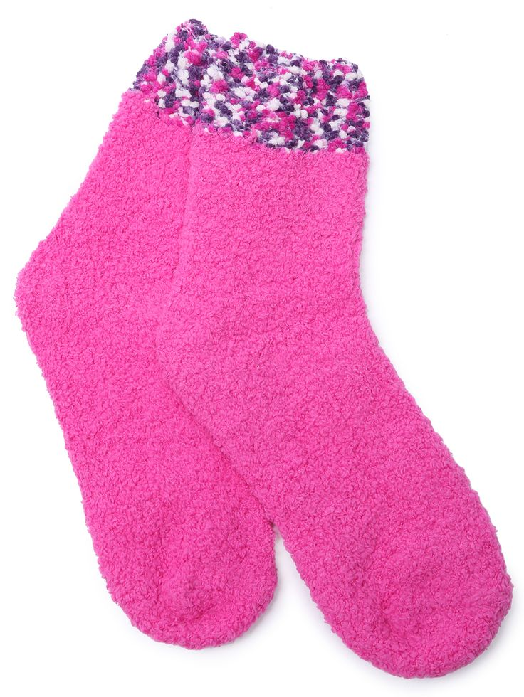 Shop Rose Red Furry Colored Trim Crew Socks online. SheIn offers Rose Red Furry Colored Trim Crew Socks & more to fit your fashionable needs.