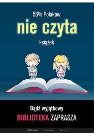 Znalezione obrazy dla zapytania wakacje plakaty biblioteka w szkole