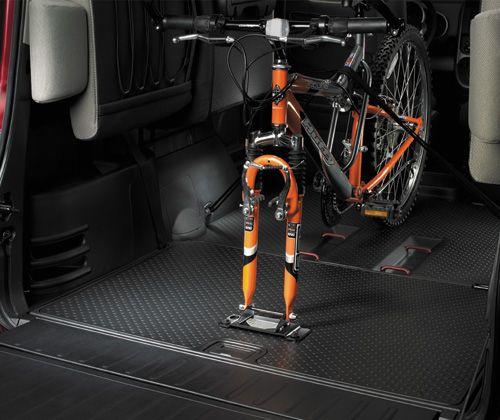 Bike Rack In Honda Element Honda Elements Pinterest Honda Bikes And Honda Element