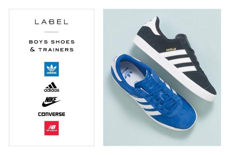 Обувь для парней | Коллекция обуви | Одежда для мальчиков | Next Ukraine - Page 14