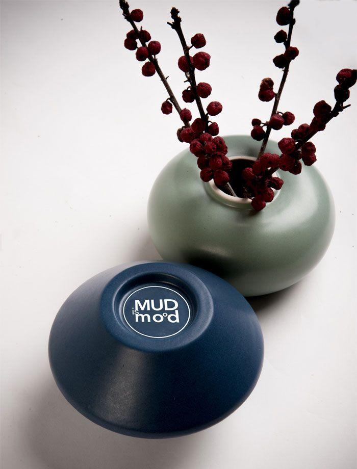 Mud is Mood – Accessori ed arredi di design