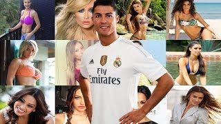 23 Girls That Cristiano Ronaldo Has Dated [ 2003  2016 ]