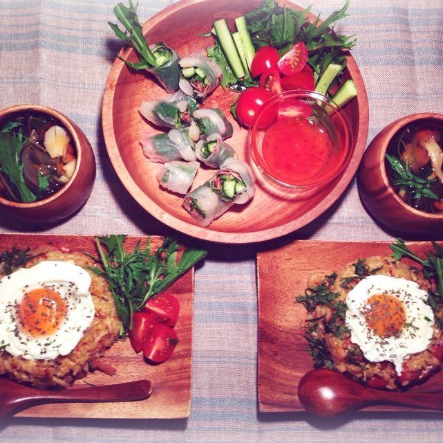 食器/料理…などのインテリア実例 - 2013-05-12 03:35:20 | RoomClip(ルームクリップ)